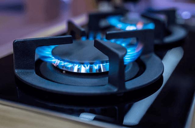 stove burner image