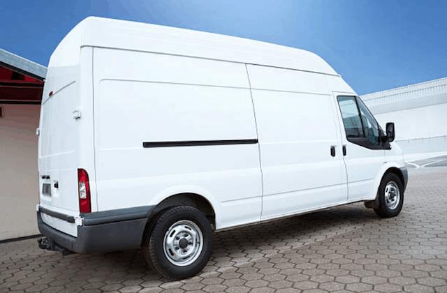 yuma appliance repair van